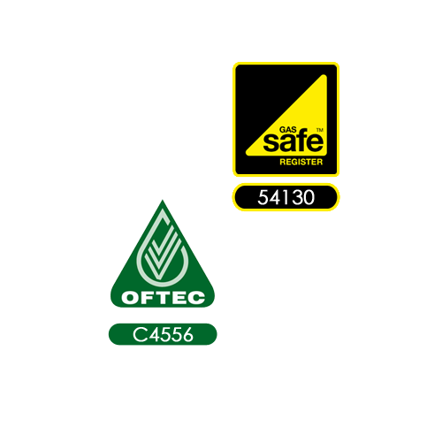 Gas Safe & Oftec